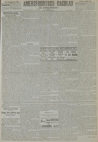 Amersfoortsch Dagblad / De Eemlander 1921-05-13