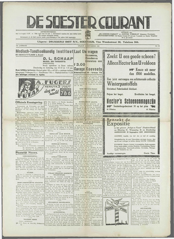 Soester Courant 1935-09-13