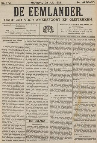 De Eemlander 1912-07-22