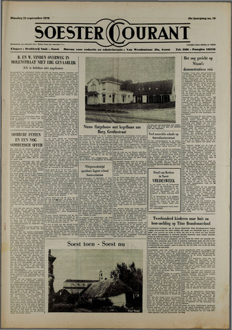Soester Courant 1970-09-22