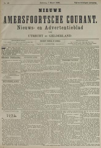 Nieuwe Amersfoortsche Courant 1896-03-07