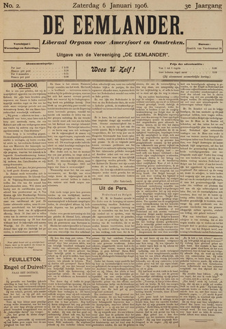 De Eemlander 1906-01-06