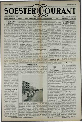 Soester Courant 1964-04-17
