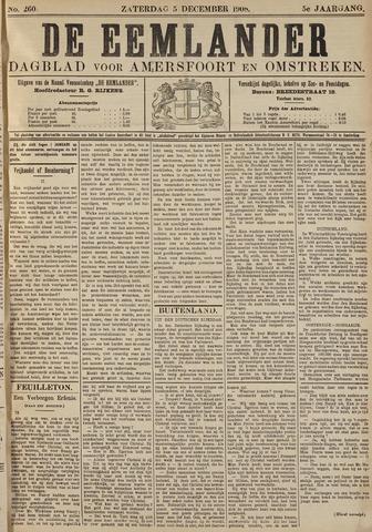 De Eemlander 1908-12-05