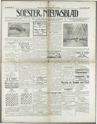 Soester Courant 1927-10-14
