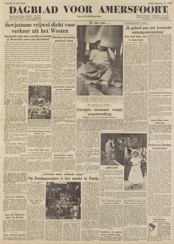 Dagblad voor Amersfoort 1948-06-19