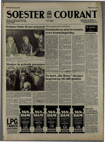 Soester Courant 1981-02-18