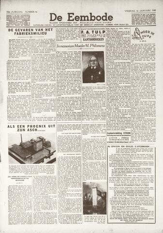 De Eembode 1940-01-12