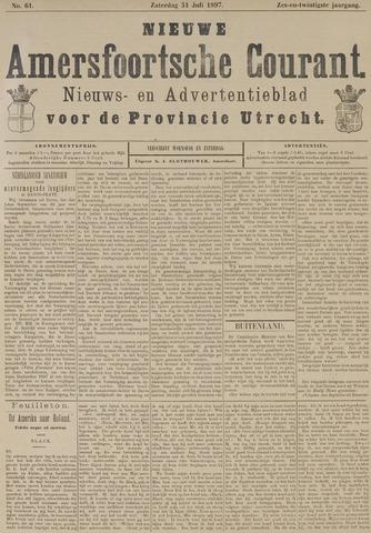 Nieuwe Amersfoortsche Courant 1897-07-31