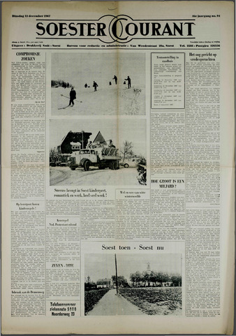 Soester Courant 1967-12-12