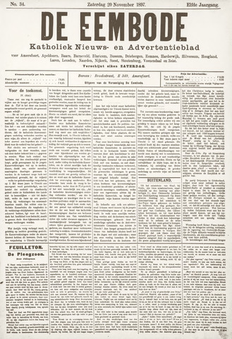 De Eembode 1897-11-20