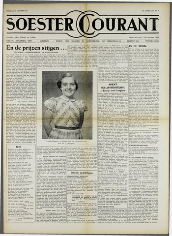 Soester Courant 1955-01-18