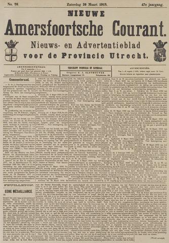 Nieuwe Amersfoortsche Courant 1918-03-30