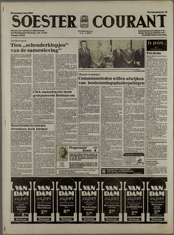 Soester Courant 1982-05-05