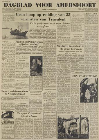 Dagblad voor Amersfoort 1950-01-14