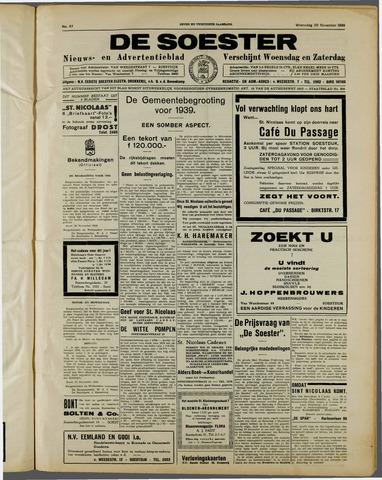 De Soester 1938-11-30