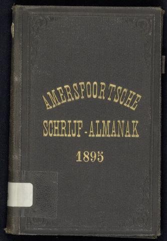 Adresboeken Amersfoort 1895-01-01
