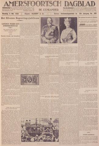 Amersfoortsch Dagblad / De Eemlander 1935-05-06