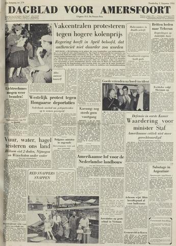 Dagblad voor Amersfoort 1951-08-02
