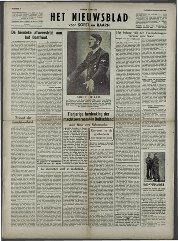 Soester Courant 1943-01-30