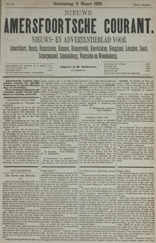 Nieuwe Amersfoortsche Courant 1881-03-09