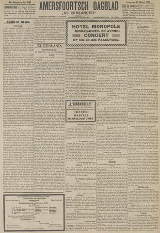 Amersfoortsch Dagblad / De Eemlander 1923-03-31