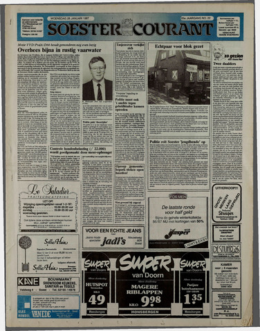 Soester Courant 1987-01-28