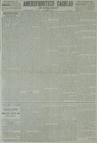 Amersfoortsch Dagblad / De Eemlander 1921-08-26