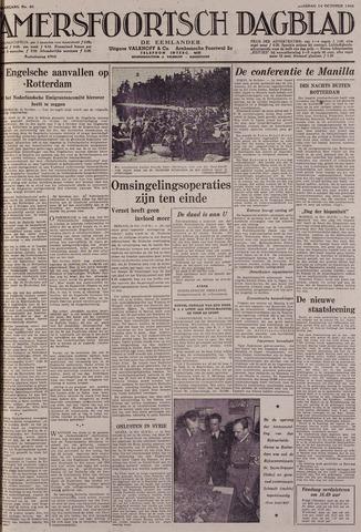 Amersfoortsch Dagblad / De Eemlander 1941-10-14