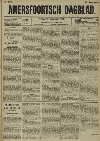 Amersfoortsch Dagblad 1904-12-30