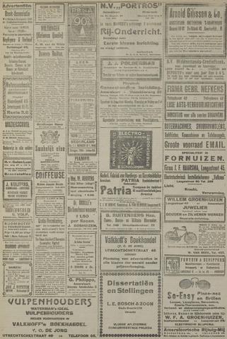 Amersfoortsch Dagblad / De Eemlander 1918-08-26