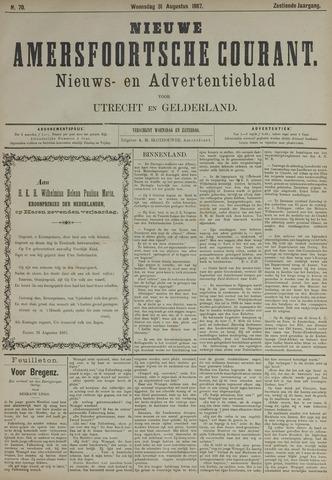 Nieuwe Amersfoortsche Courant 1887-08-31