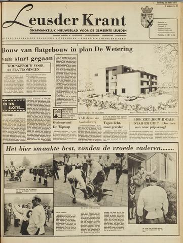 Leusder Krant 1972-10-12