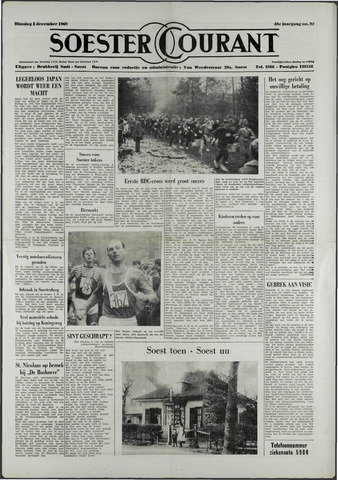 Soester Courant 1969-12-01