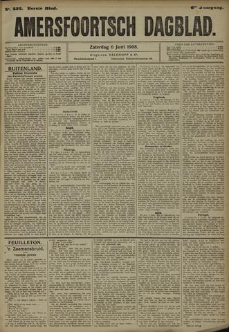 Amersfoortsch Dagblad 1908-06-06