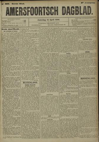 Amersfoortsch Dagblad 1908-04-18