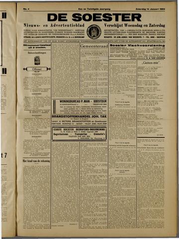 De Soester 1933-01-14