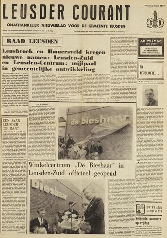 Leusder Krant 1970-04-24