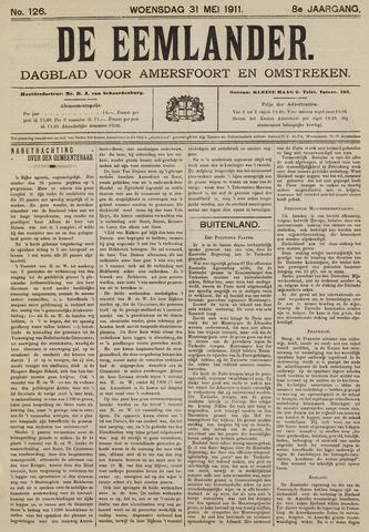 De Eemlander 1911-05-31