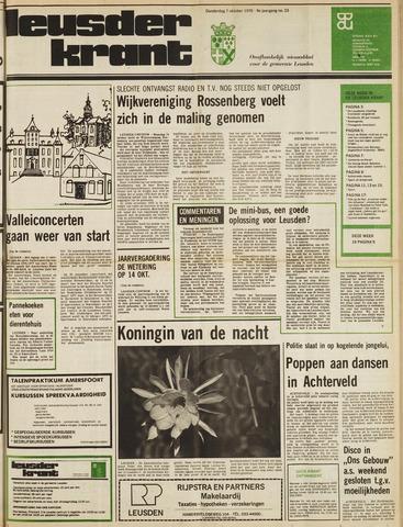 Leusder Krant 1976-10-07