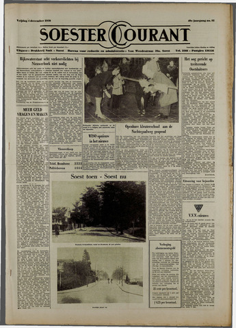 Soester Courant 1970-12-04