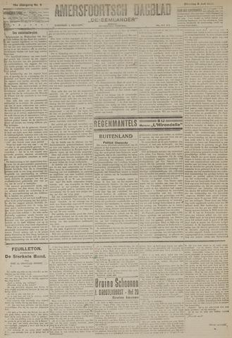 Amersfoortsch Dagblad / De Eemlander 1920-07-06