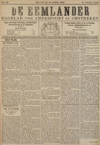 De Eemlander 1909-04-19