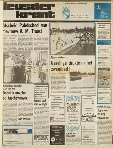 Leusder Krant 1975-06-12