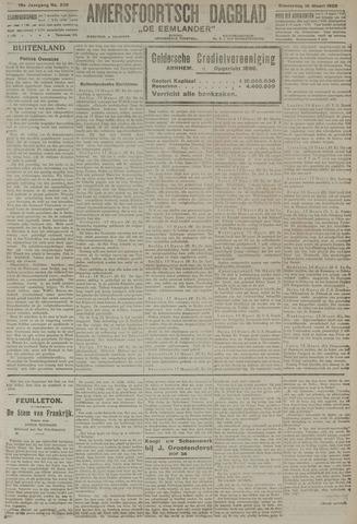 Amersfoortsch Dagblad / De Eemlander 1920-03-18