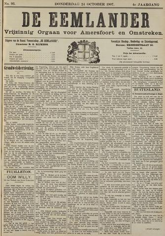 De Eemlander 1907-10-24