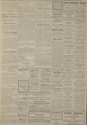 Amersfoortsch Dagblad / De Eemlander 1918-07-10