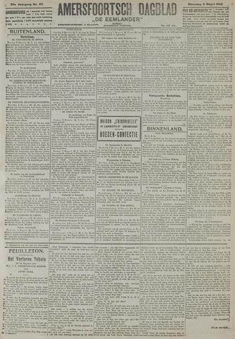 Amersfoortsch Dagblad / De Eemlander 1922-03-06