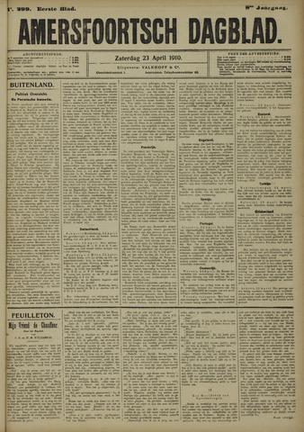 Amersfoortsch Dagblad 1910-04-23