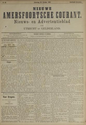 Nieuwe Amersfoortsche Courant 1887-10-29